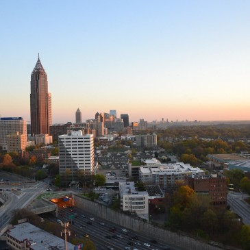 Where to Move: The 4 Hottest Neighborhoods in the ATL